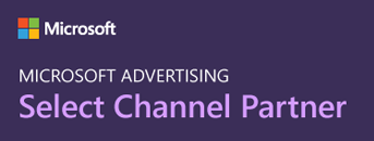 Microsoft Advertisting – Select Channel Partner