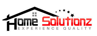 Home Solutionz Logo