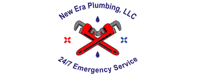 New Era Plumbing Logo