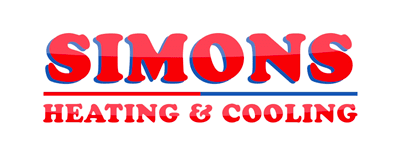Simons Heating and Cooling Logo