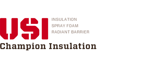 USI Champion Insulation