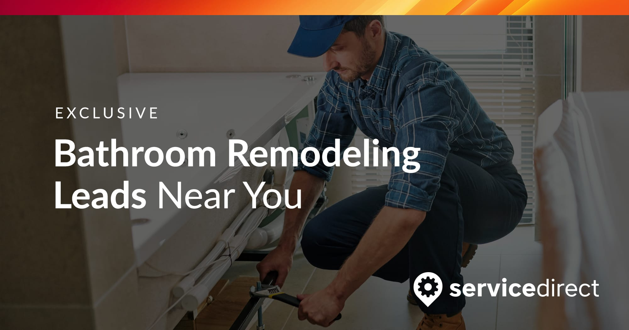 Bathroom Remodeling Leads | Get Exclusive Leads That ...