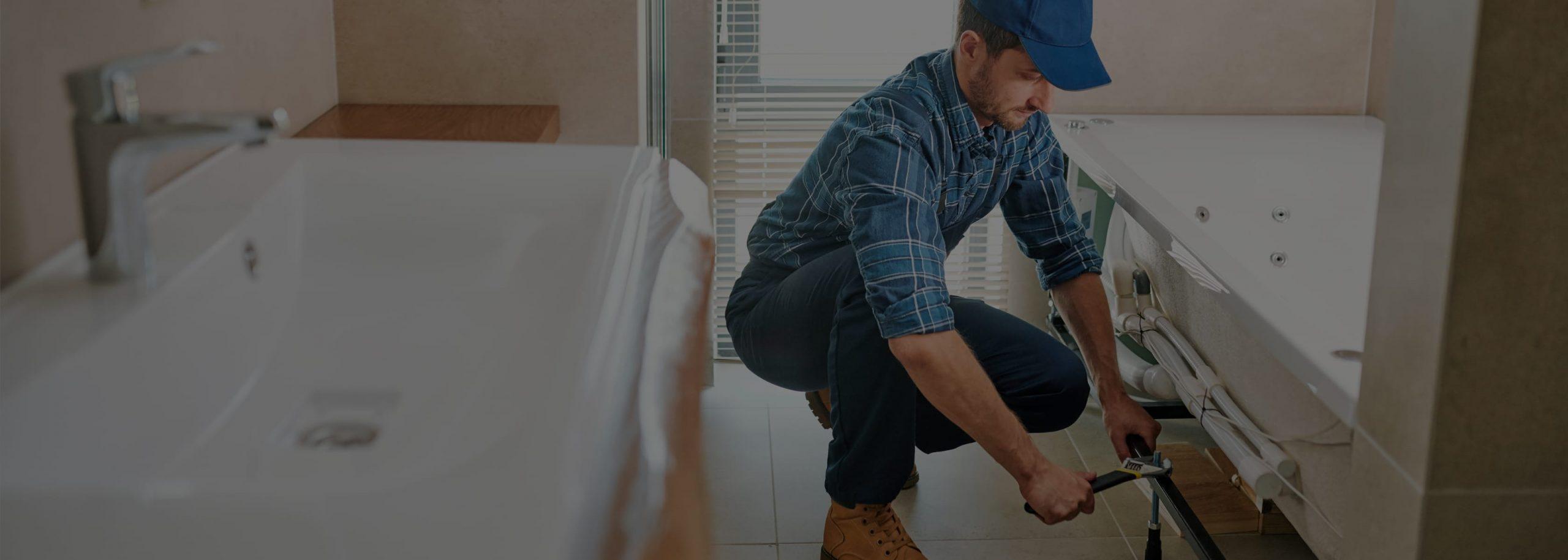 Bathroom Remodeling Leads header image