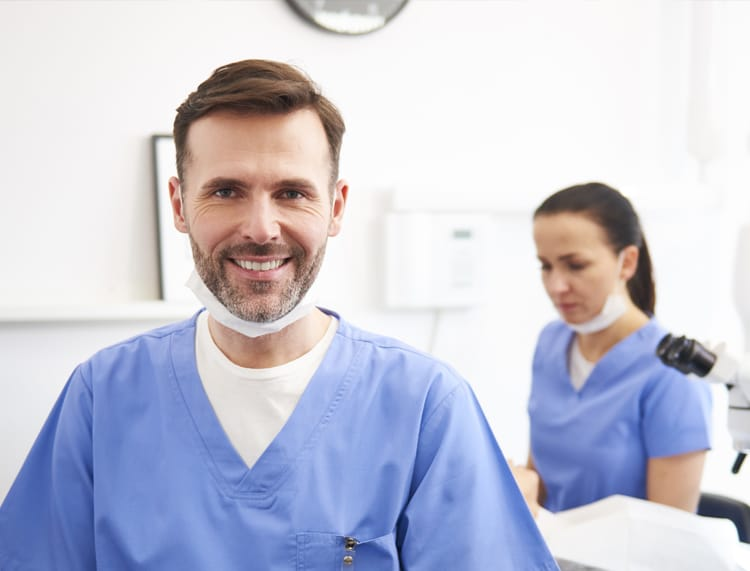 Dentist Leads header image