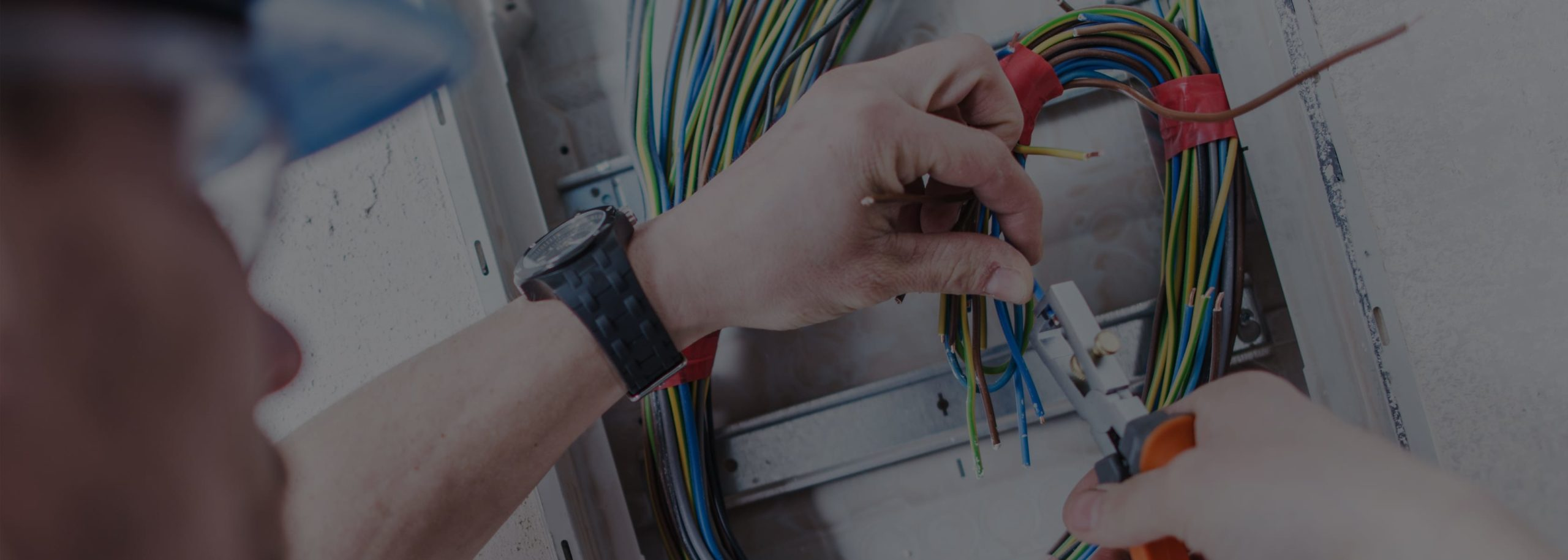 Electrician Leads header image