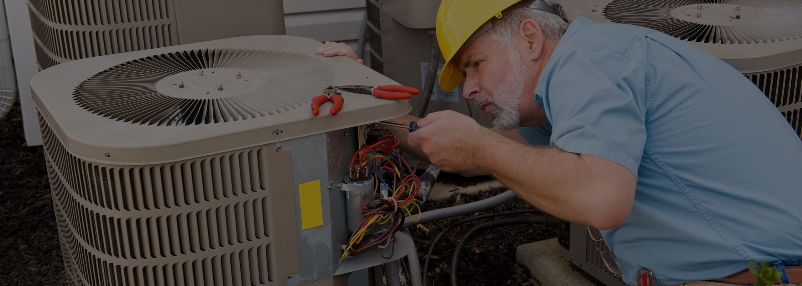 HVAC Leads header image