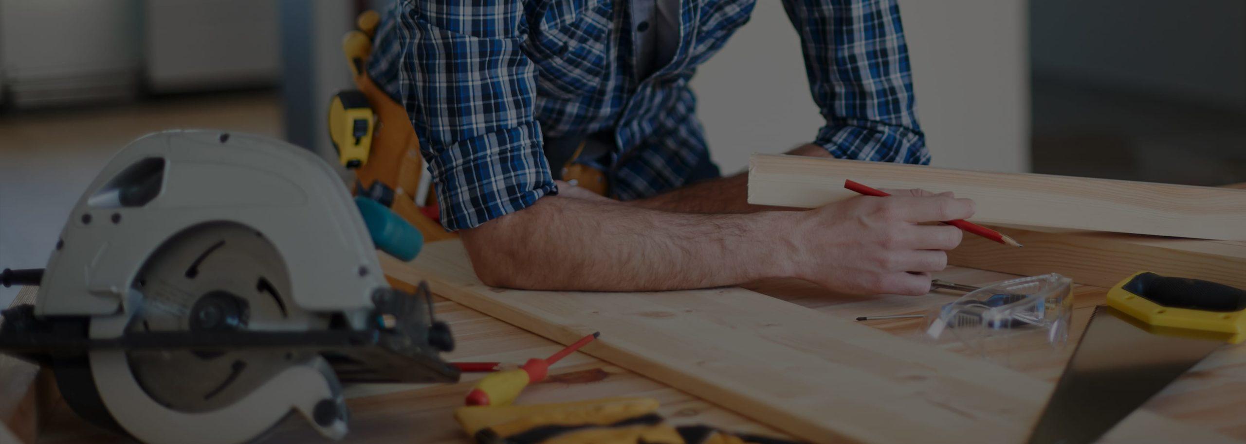 Handyman Leads header image