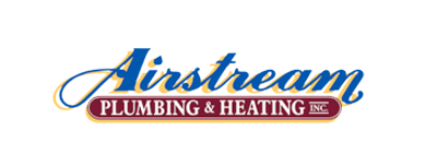 Airstream Plumbing & Heating, Inc. Logo