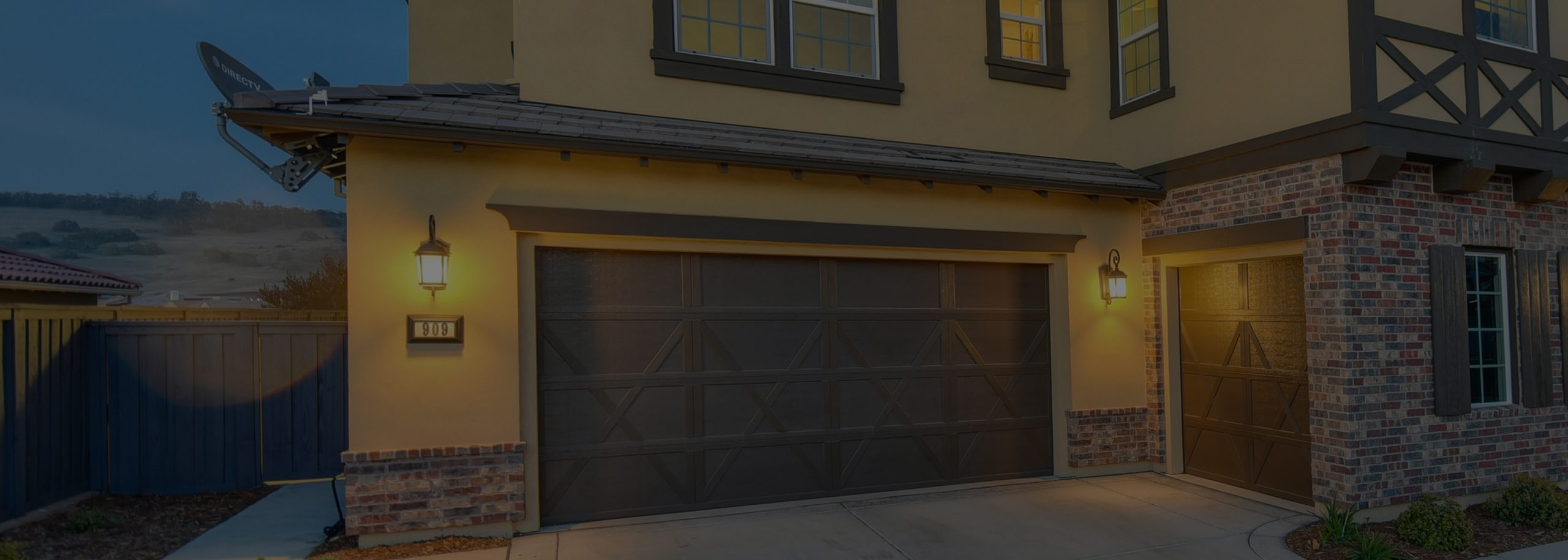 Garage Door Leads header image