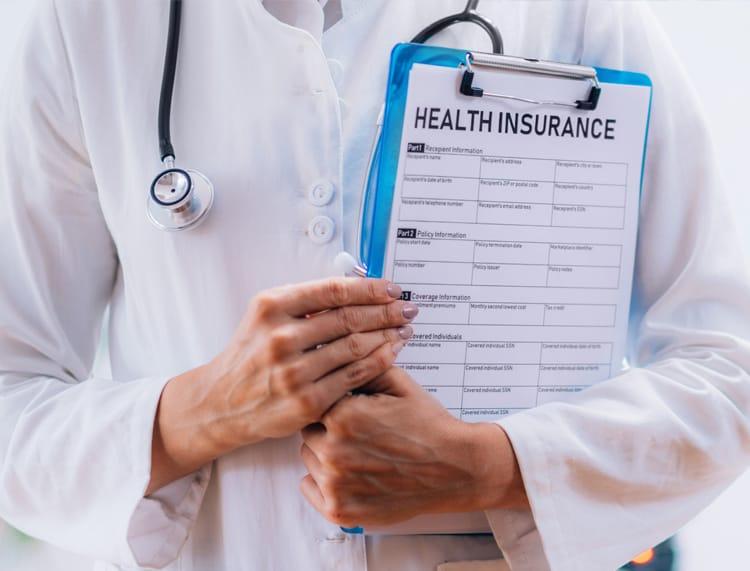 Health Insurance Leads header image