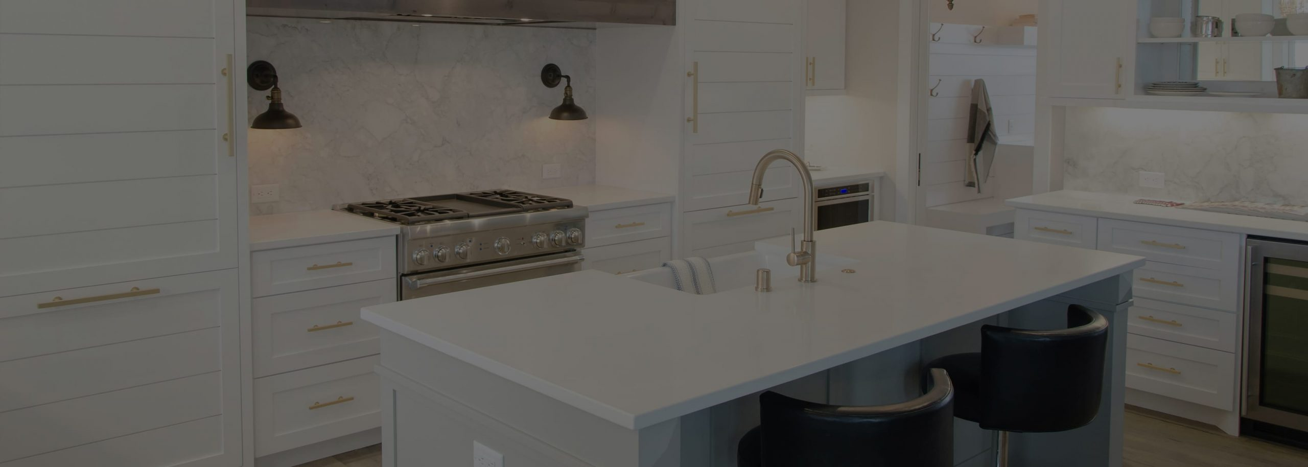 Kitchen Remodeling Leads header image