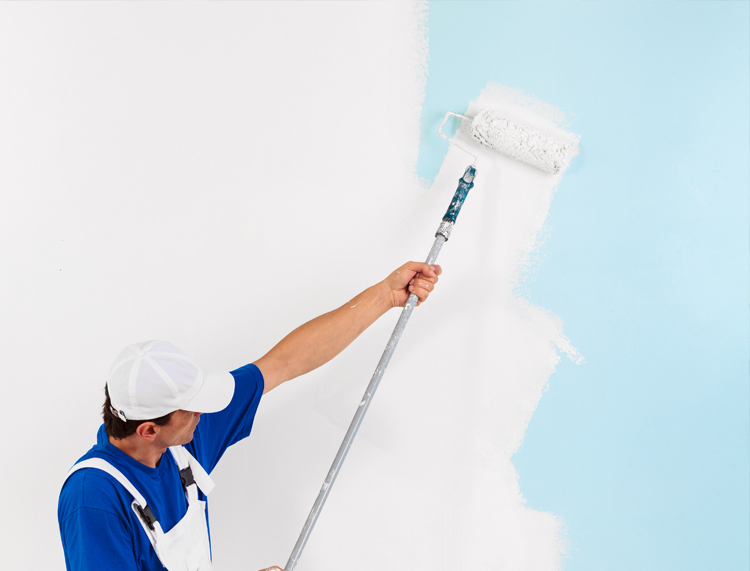 Painting Leads header image