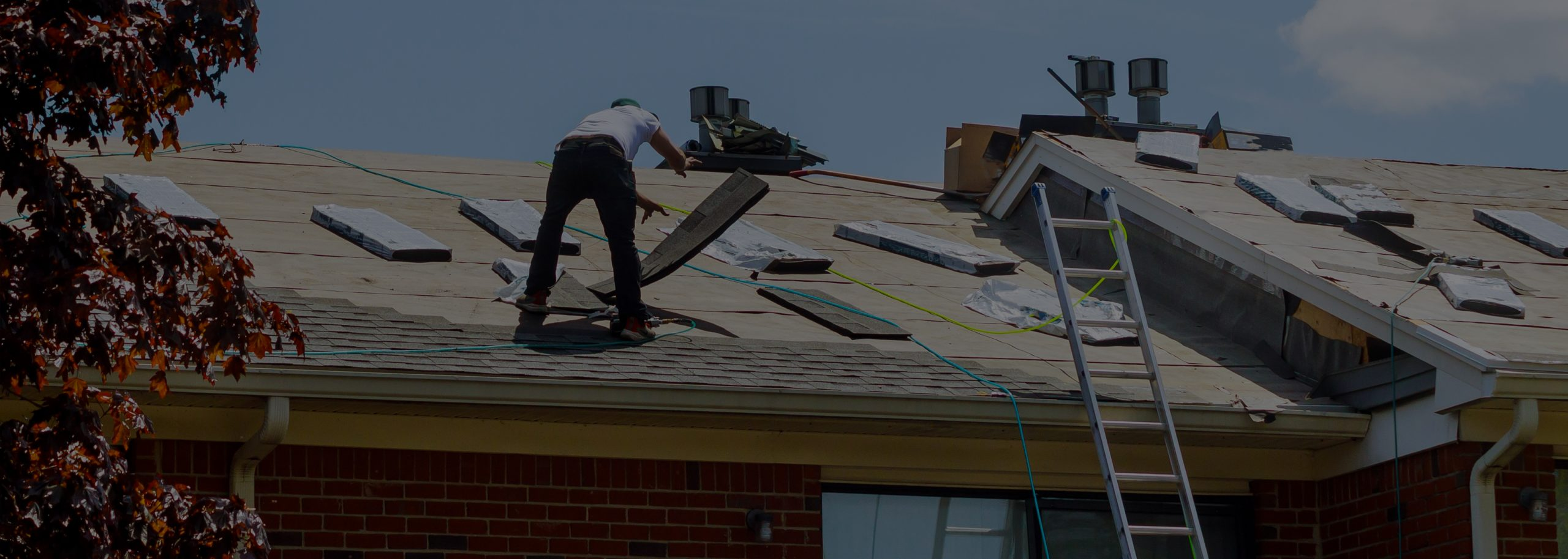 Roofing Leads header image