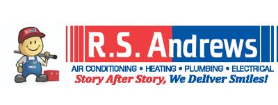 R.S. Andrews Logo