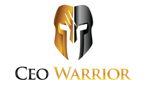 CEO Warrior logo