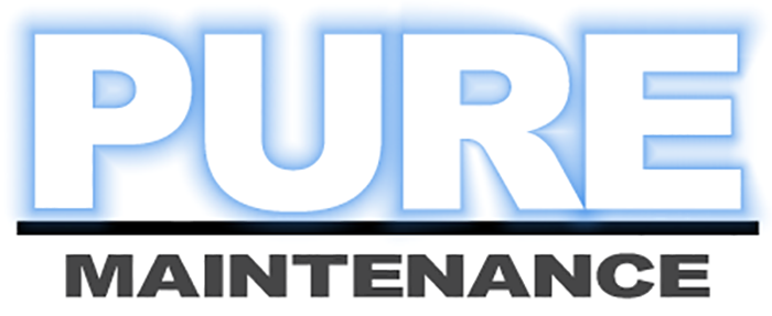 Pure Maintenance logo
