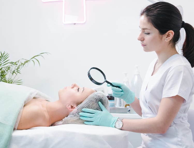 <b>Dermatologist Leads</b> Near You header image