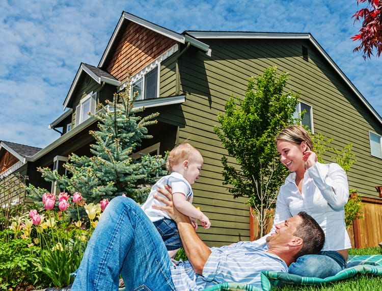 Homeowners Insurance Leads header image