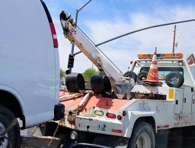 <b>Towing Service Leads</b> Near You header image