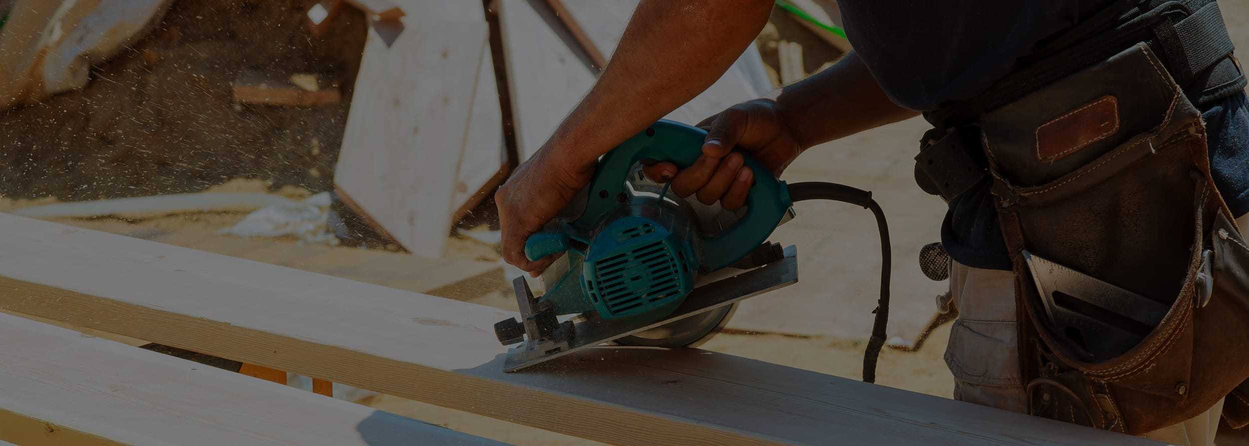 Carpentry Leads header image