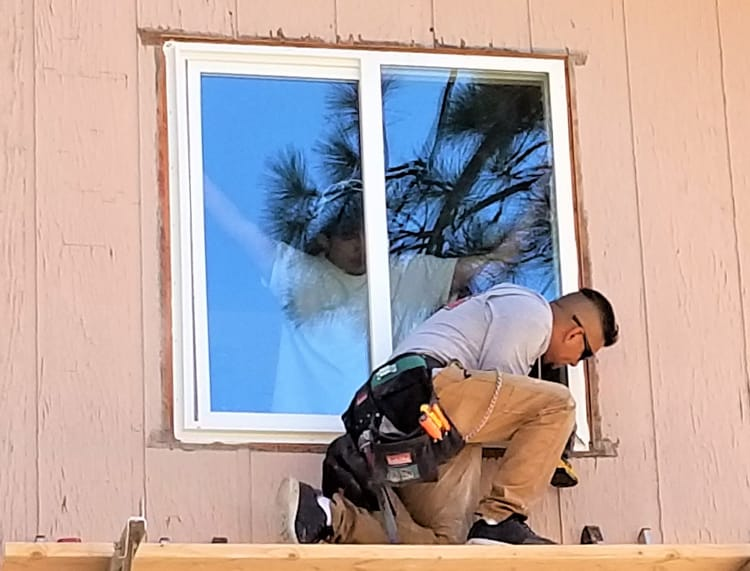 Replacement Window Leads header image