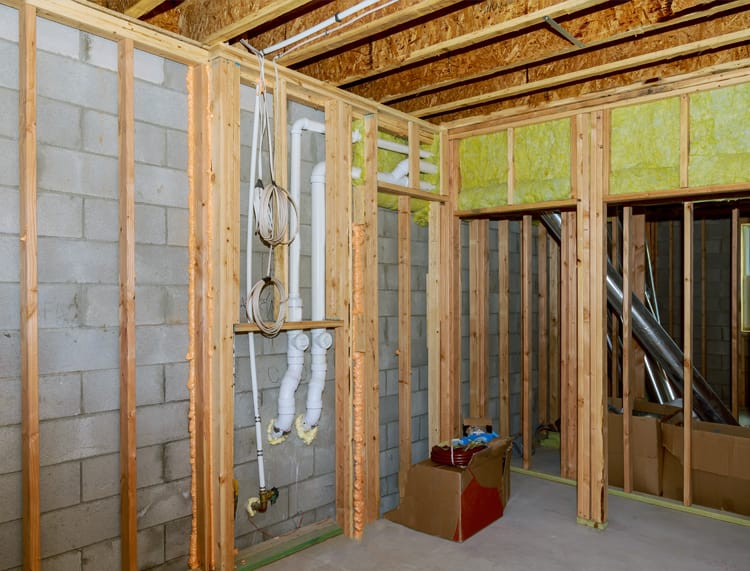 Basement Waterproofing Leads header image