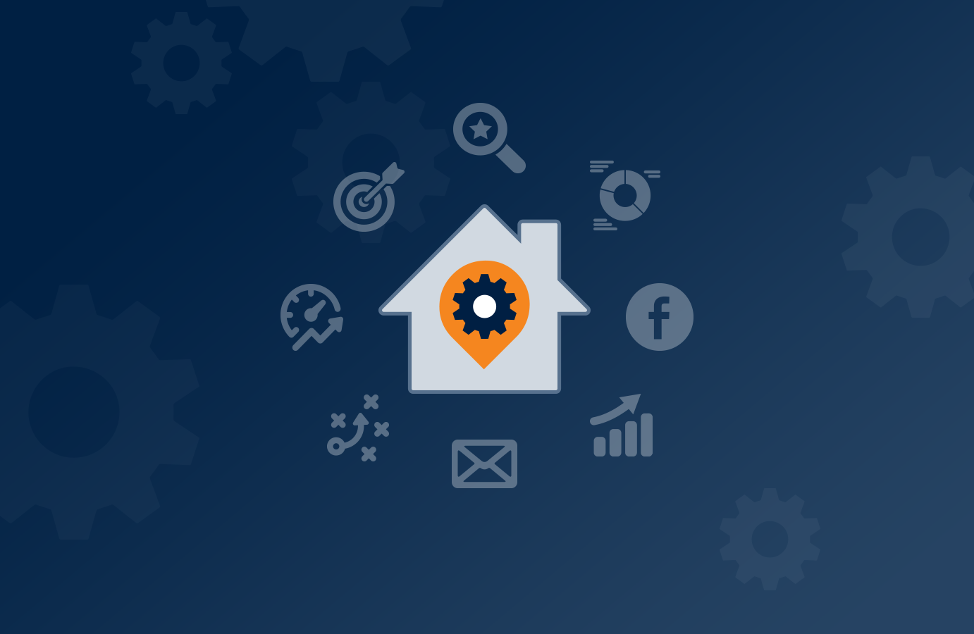 Illustration of Contractor Marketing Guide