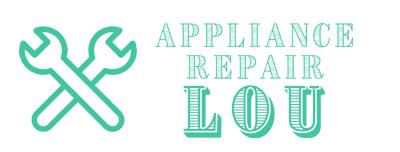 Appliance Repair LOU logo