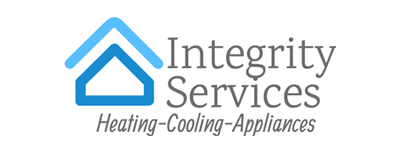 Integrity Services Heating Cooling Appliances Logo
