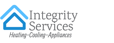 Integrity Services Heating Cooling Appliance Repair logo